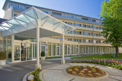 Gesundheits- und Kurhotel Badener Hof
