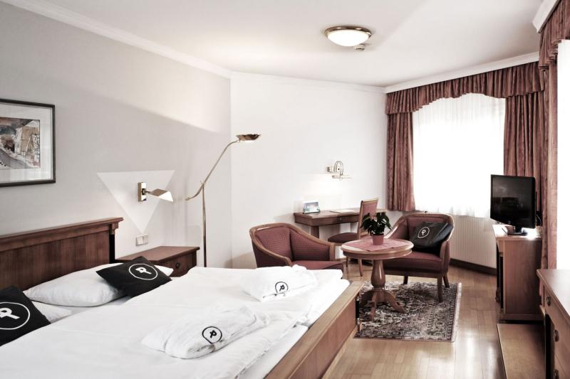 REDUCE HOTEL THERMAL Bad Tatzmannsdorf