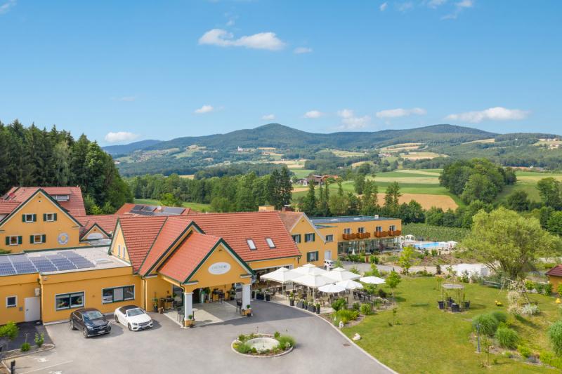 Hotel Grüne Au