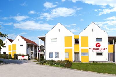 Thermenhof Lutzmannsburg