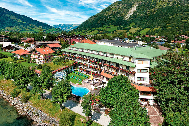 Hotel Klammer's Kärnten
