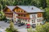 Familienhotel Salzburger Hof
