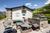 AlpenParks Hotel & Apartment Montana Matrei