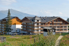 Das Alpenhaus Katschberg.1640