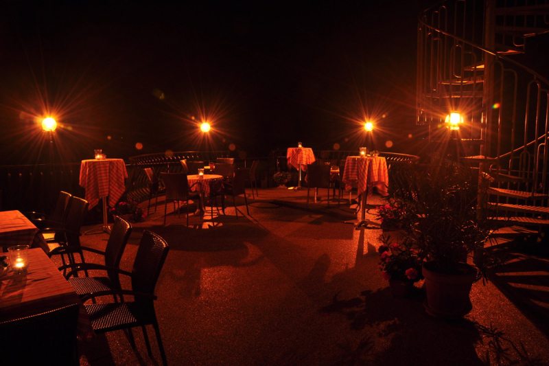 Hotel des Glücks - Landhotel Fischl