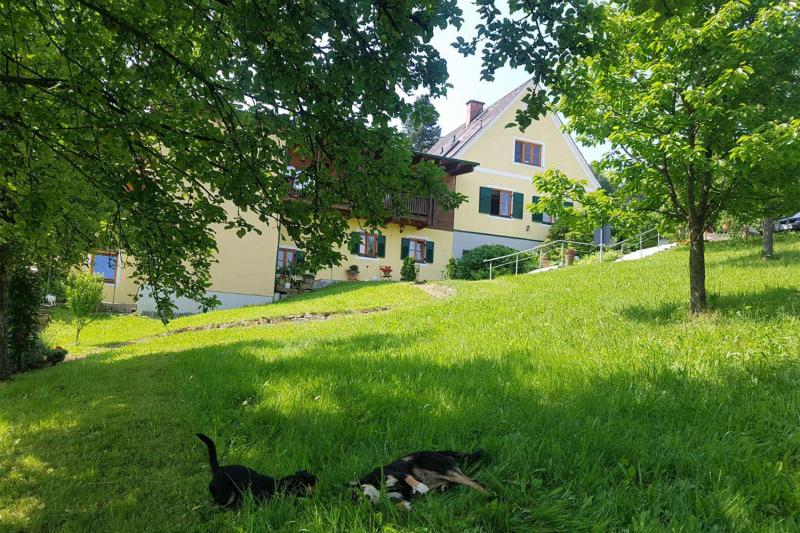 Landhaus FühlDichWohl