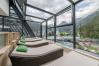 AQUA DOME - Tirol Therme Längenfeld