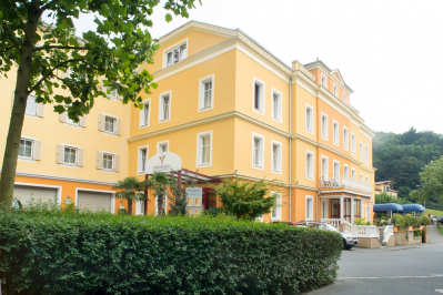 Thermenhotel Emmaquelle