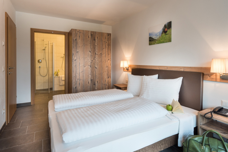 AlpenParks Hotel & Apartment Central Zell am See