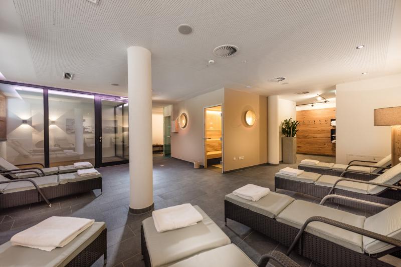 AlpenParks Hotel & Apartment Orgler Kaprun