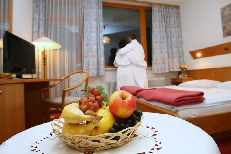 Hotel zum Kastell