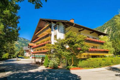 Kur- und Sporthotel Carinthia
