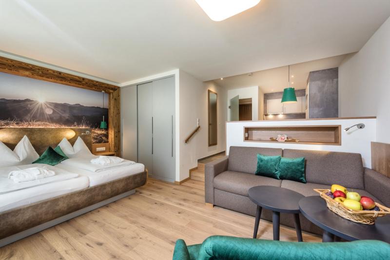Appartementhaus Kurparkhotel
