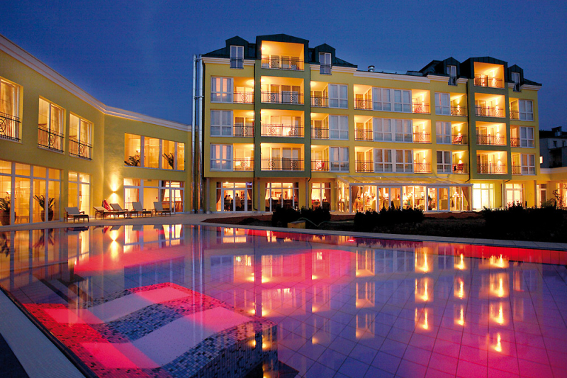Parkhotel Bad Schallerbach