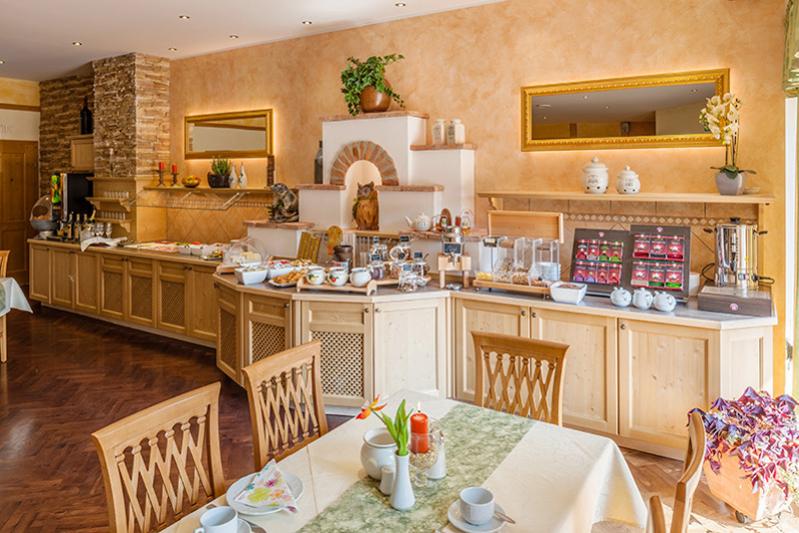 Ferienhotel Inn4tel