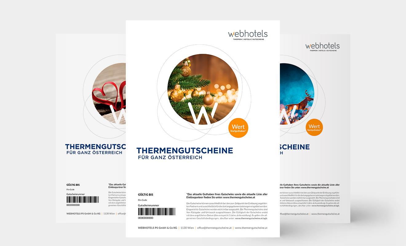 Gutscheine Print@Home